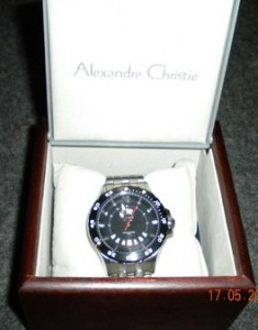 [bulk]Alexandre Christie Online selling watches